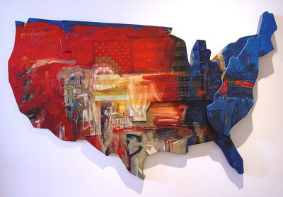 """Map in Transition 